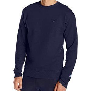 Champion Men's Powerblend Fleece Pullover